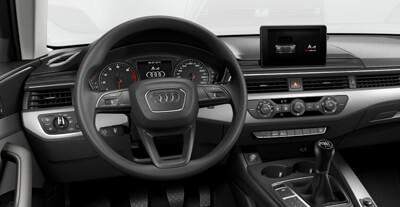 Nouvelle audi a4 en vente entre charleroi et namur for Audi a4 break interieur